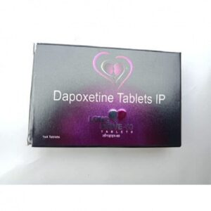 Depoxetine Long-Drive IP tablets