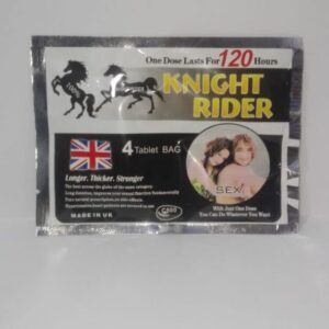 Knight Rider tablets Pouch