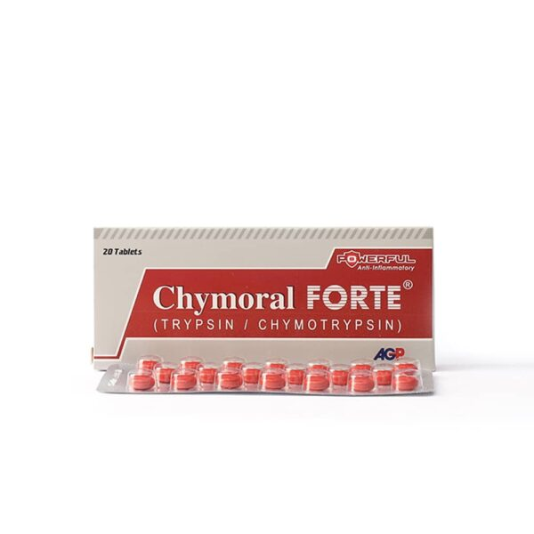 CHYMORAL FORTE STOMACH-PAIN KILLER