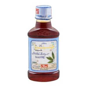 Faxoleen Syrup 120ml