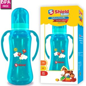 Deluxe-Evenflo Special Edition 250ML
